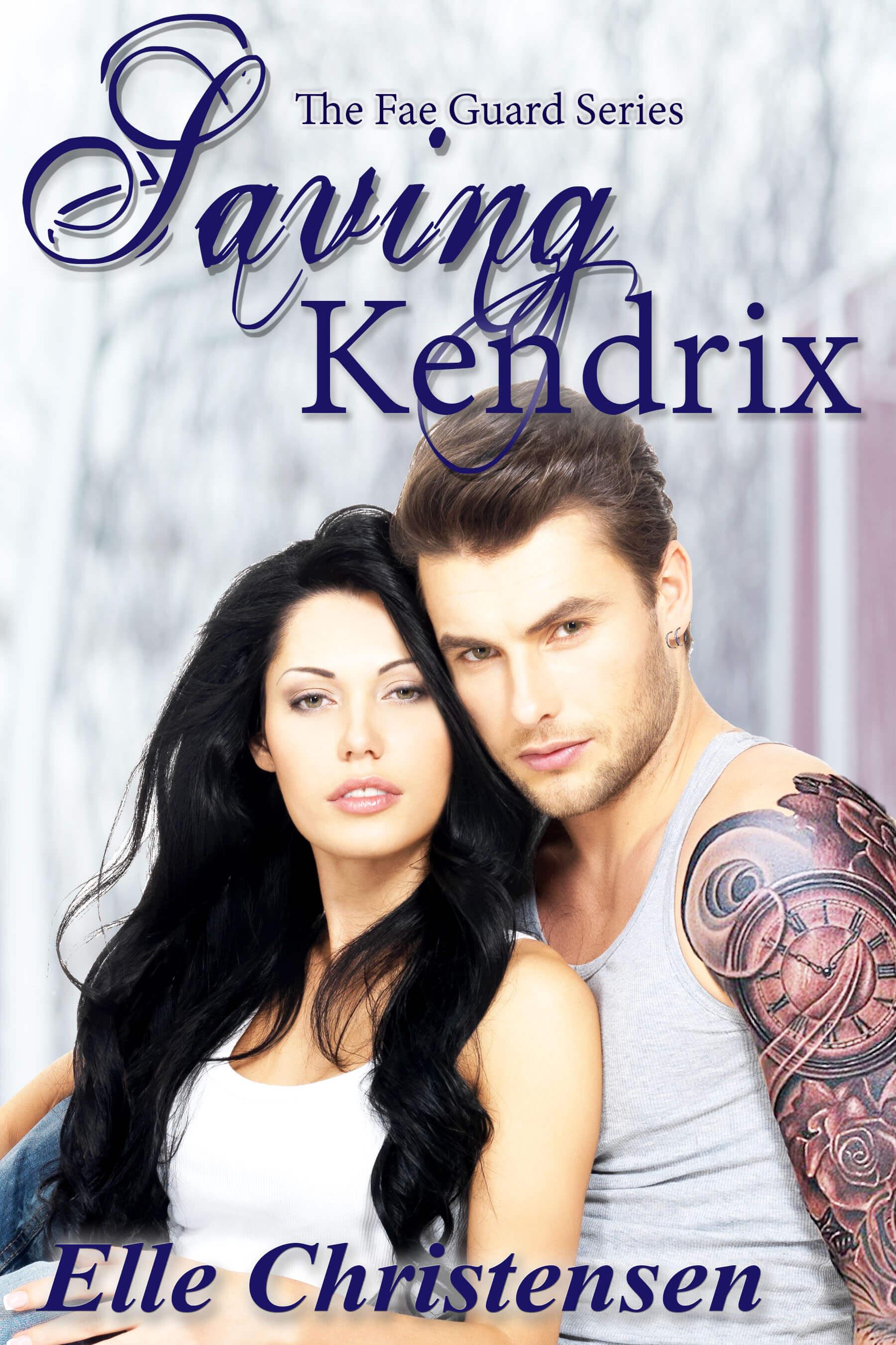 Saving Kendrix