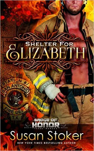 Shelter for Elizabeth