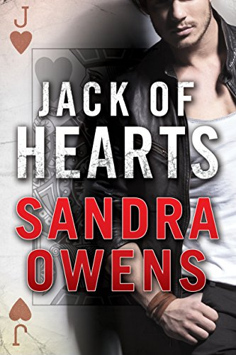 Jack of Hearts by Sandra Owen: Review