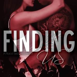Blog Tour: Finding Us