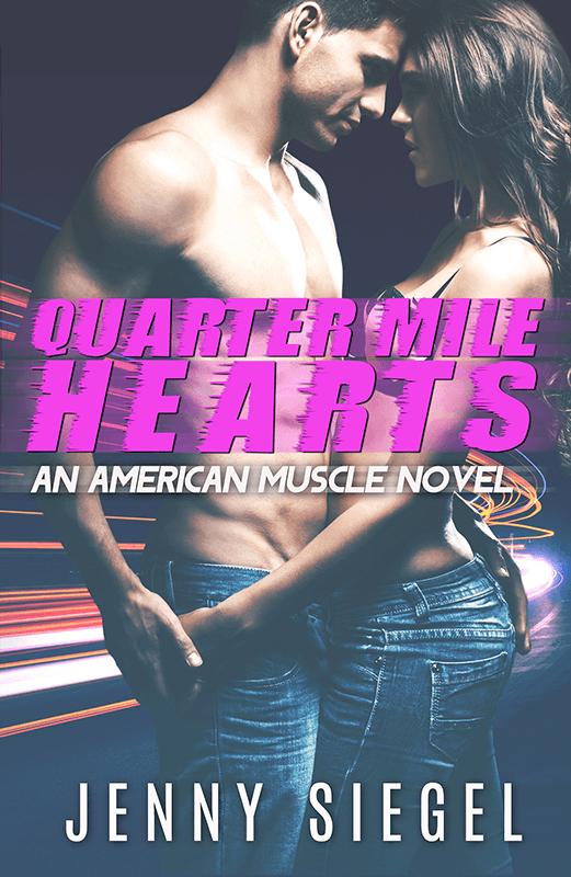 Review: Quarter Mile Hearts