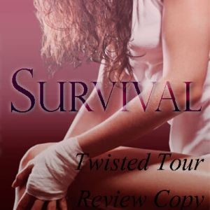 Review: Twisted series