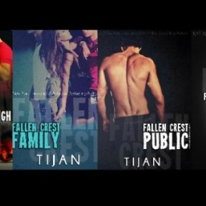 Character Interview and #Giveaway: Fallen Crest