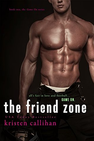 Review: The Friend Zone