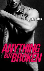 Review: Anything But Broken