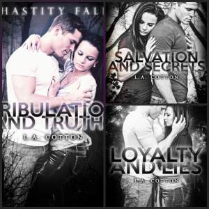 Chastity Falls Character Interview