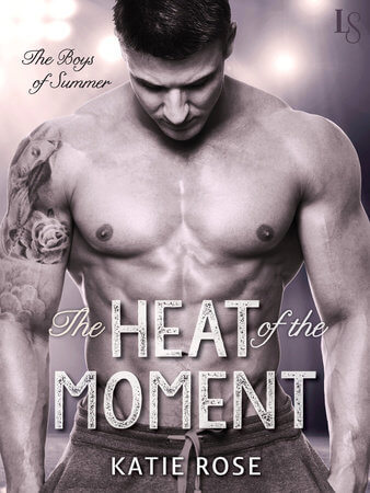 Heat of the Moment by Katie Rose