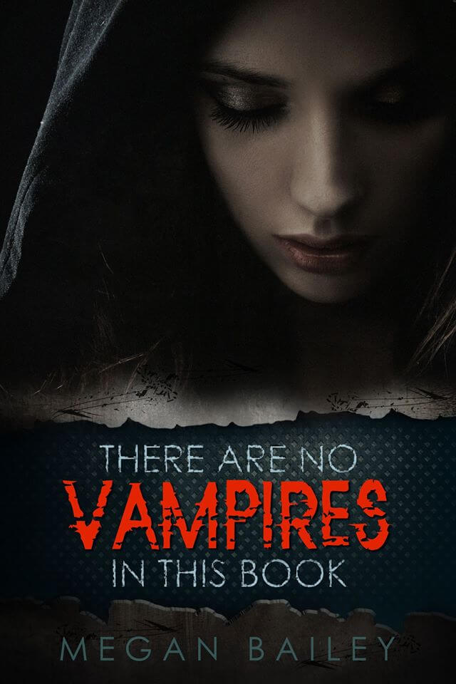 There are No Vampires in this Book