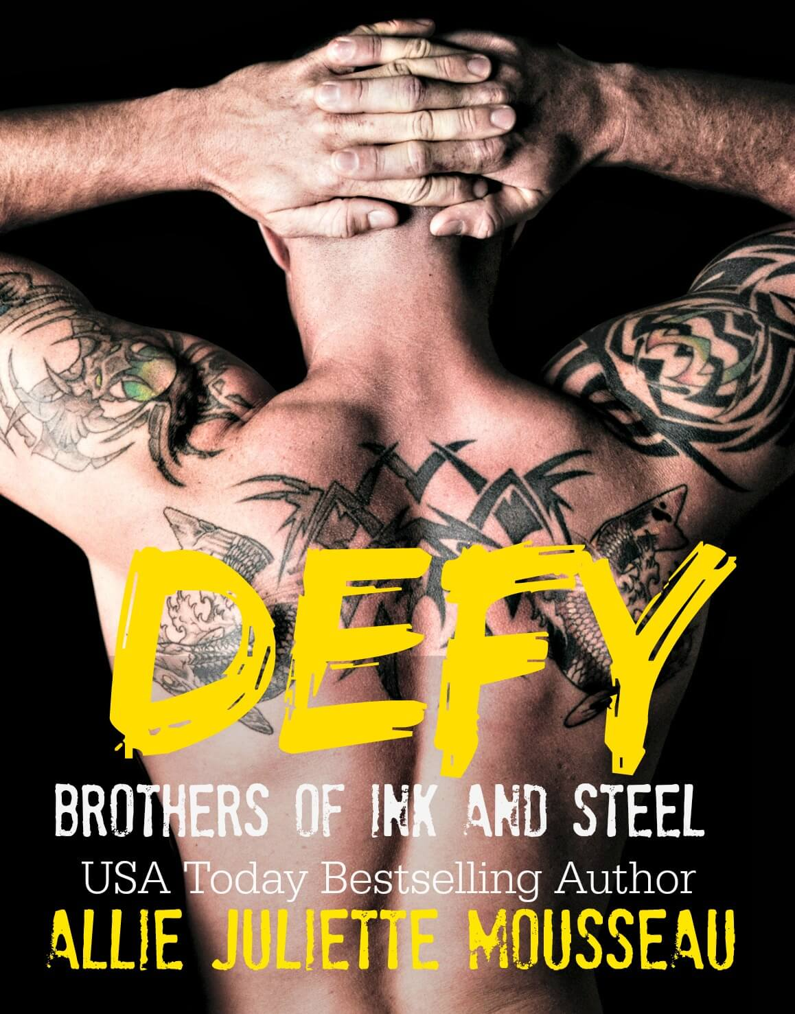 Defy: Review