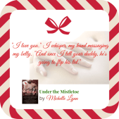 hot for the holidays teaser 3