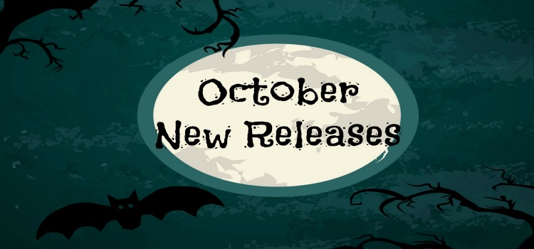 october new releases fb banner