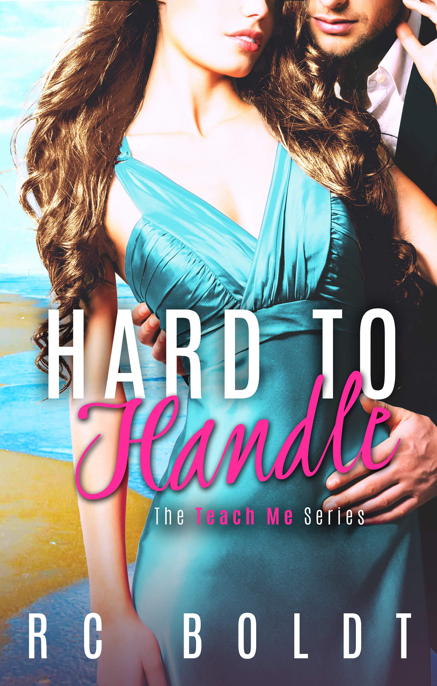 Hard to Handle by RC Boldt: Review