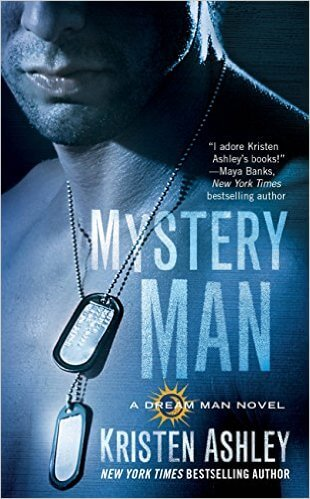 Mystery Man by Kristen Ashley: Review