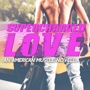 Supercharged Love by Jenny Siegel: Review