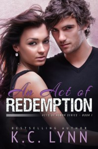 An Act of Redemption Cover
