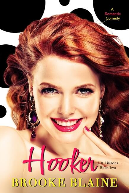 Hooker by Brooke Blaine: Review