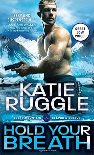 Hold Your Breath by Katie Ruggle: Review