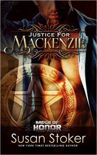 justice for mackenzie cover