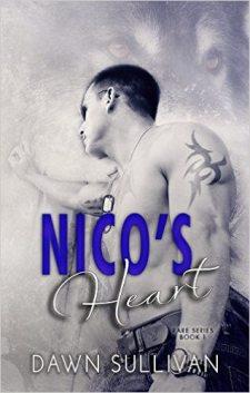 nicos heart cover