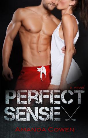 Perfect Sense by Amanda Cowen: Review