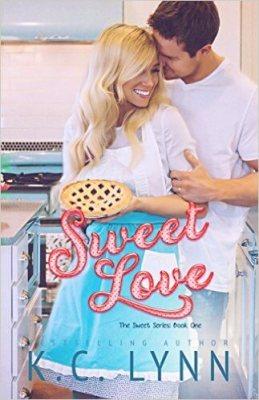 Sweet Love by K.C. Lynn: Review
