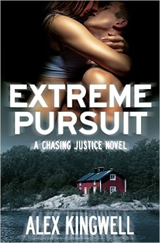 Extreme Pursuit by Alex Kingwell: Review