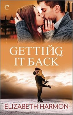 Getting it Back by Elizabeth Harmon: Review