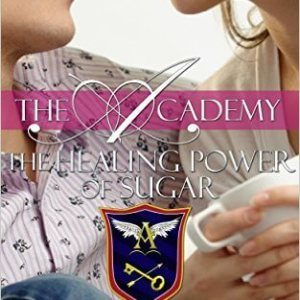 The Healing Power of Sugar by CL Stone: Review