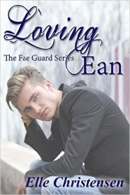 loving Ean cover