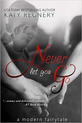 never let you go cover