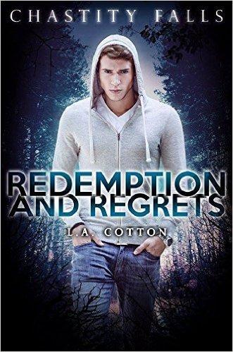 Redemption and Regret by LA Cotton: Review