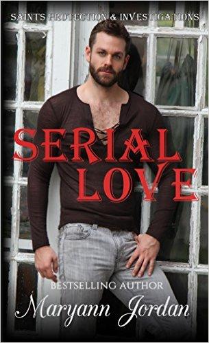 Serial Love by Maryann Jordan: Review