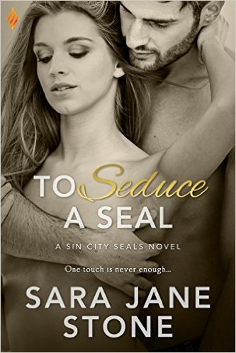 To Seduce a SEAL by Sara Jane Stone: Review