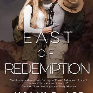 East of Redemption by Molly E. Lee: Review