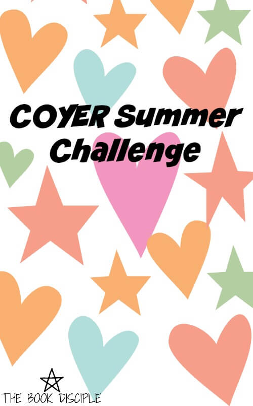 COYER Summer Reading Challenge