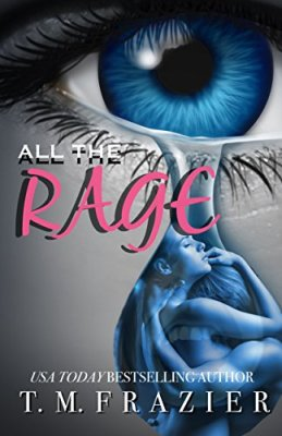 All the Rage by TM Frazier: Review