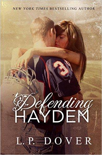 Defending Hayden by LP Dover: Review