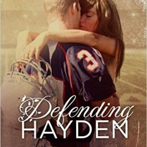 Defending Hayden by LP Dover: Review