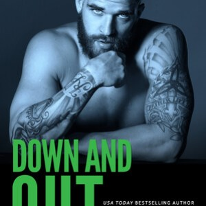 Down and Out by Lila Rose: Review