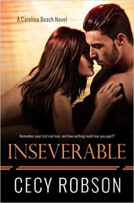 Inseverable by Cecy Robson: Review