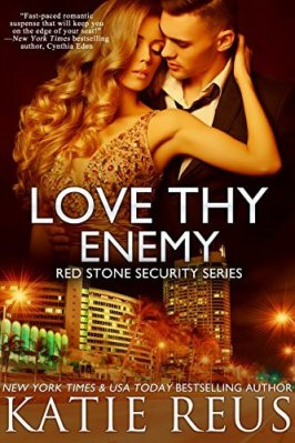 Love Thy Enemy by Katie Reus: Review
