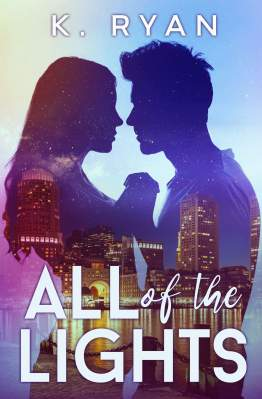 All of the Lights by K. Ryan: Review