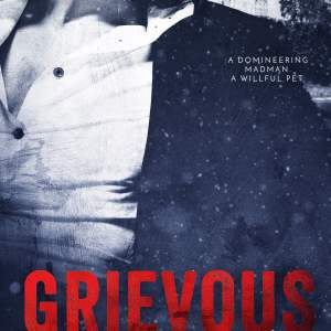 Grievous by Nancy Haviland: Review