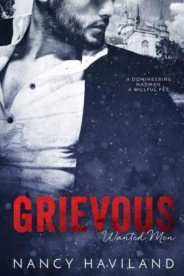 Grievous by Nancy Haviland: Review
