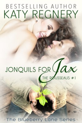 Jonquils for Jax by Katy Regnery: Review