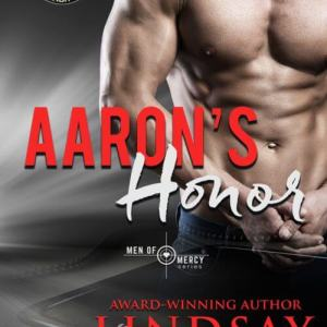 Aaron's Honor by Lindsay Cross: Review