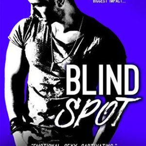 Blind Spot by Katana Collins: Review