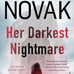 Her Darkest Nightmare by Brenda Novak: Review