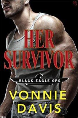 Her Survivor by Vonnie Davis: Review