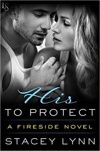 His to Protect by Stacey Lynn: Review